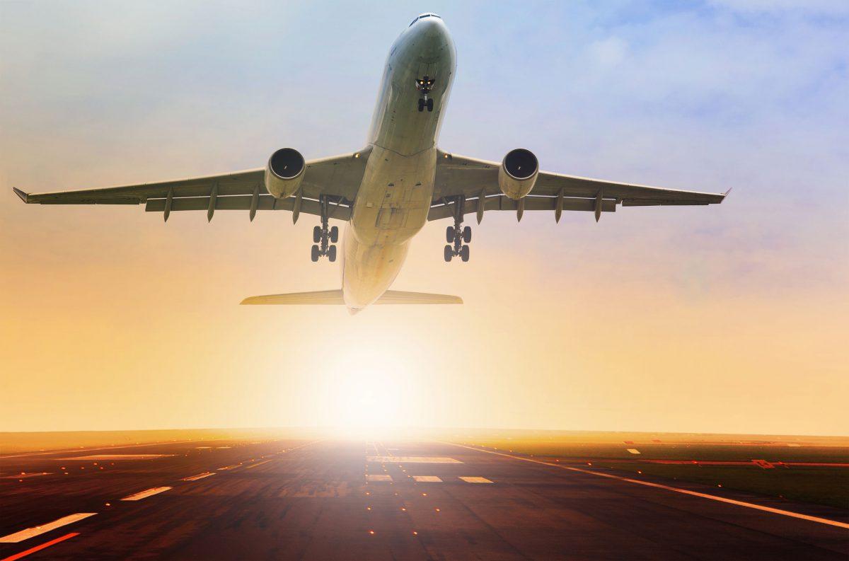 De geschiedenis van Long Island MacArthur Airport